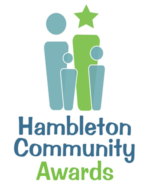 2016 Hambleton Community Awards