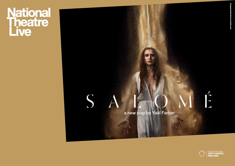 NT Live - Salome