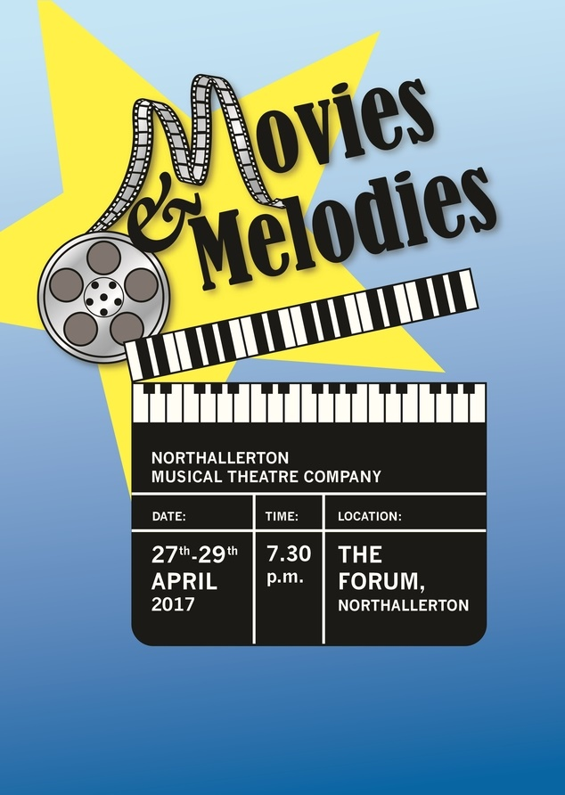 NMTC Movies and Melodies