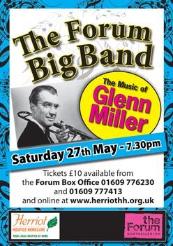 The Music of Glenn Miller