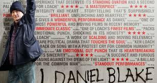 Special - I Daniel Blake