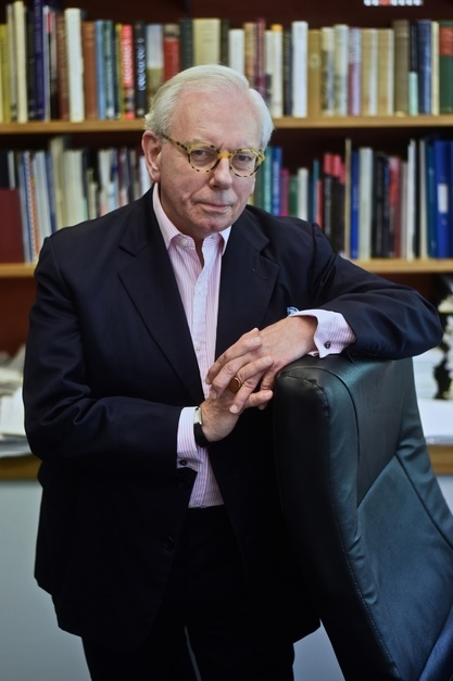 David Starkey - Henry VIII The First Brexiteer?