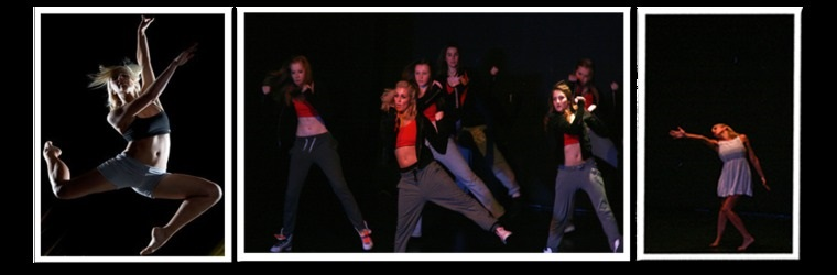 Day of Dance with Curve Dance