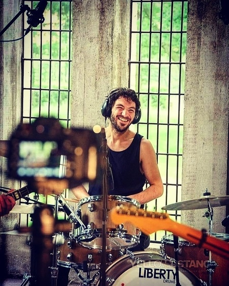 Drumming and Songwriting Workshop