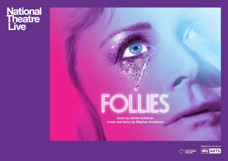NT Live - Follies