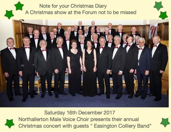 NMVC Christmas 2017