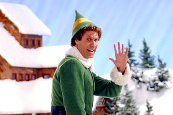 Christmas Special - Elf