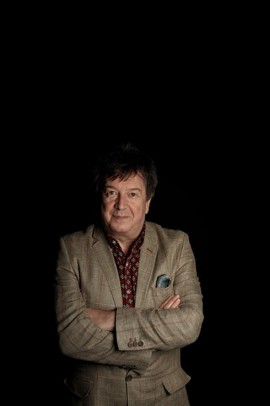 Stuart Maconie: The Jarrow Road