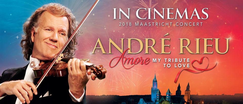 Andre Rieu Maastricht 2018