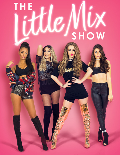 Black Magic - Little Mix Show