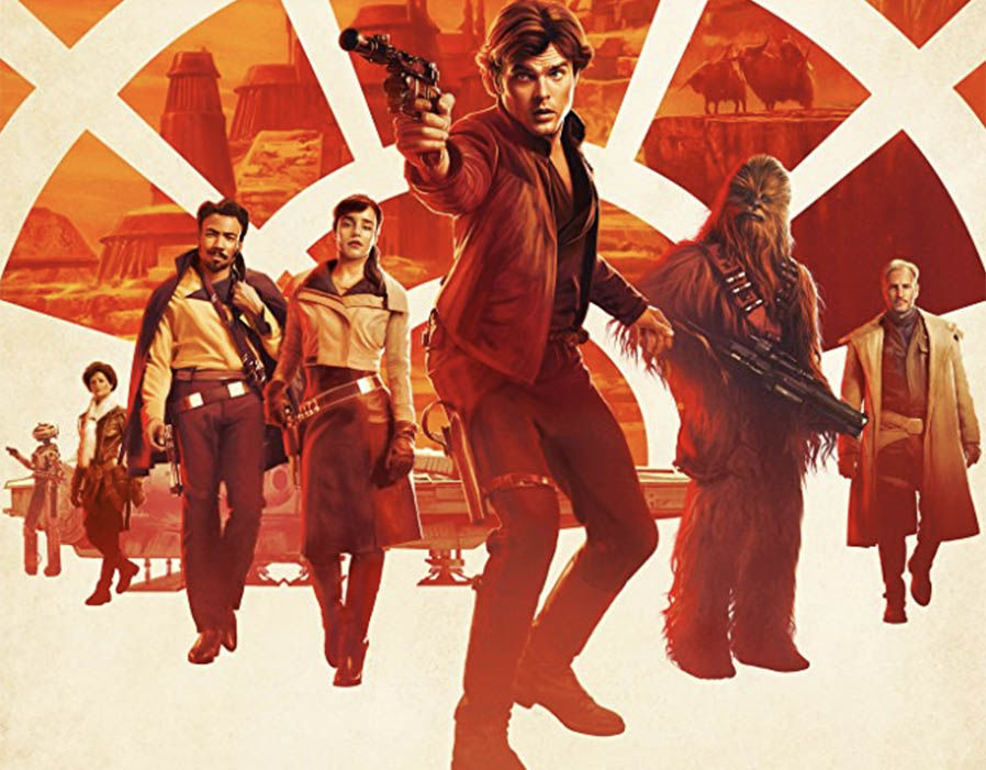 Solo - A Star Wars Story