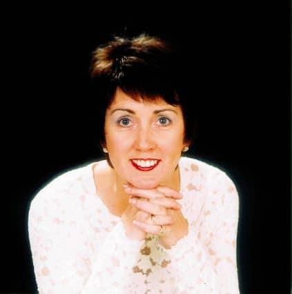 Ann Breen concert