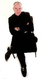 Ken Maybury - Hypnotist