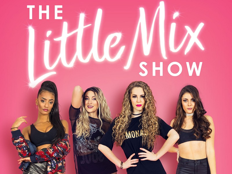 Little Mix Tribute 2019