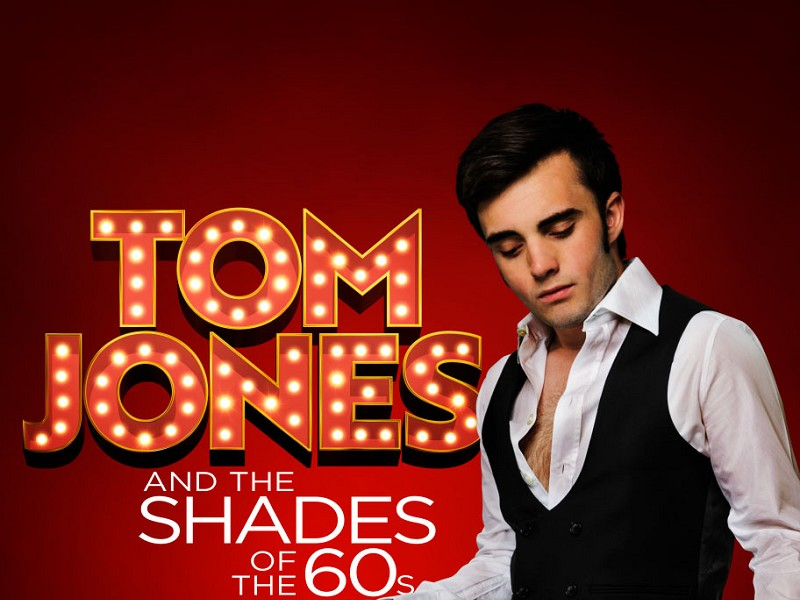 Tom Jones and the Shades