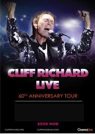 Cliff 60th Anniversary Tour