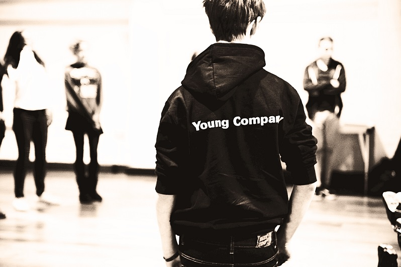 The Young Company