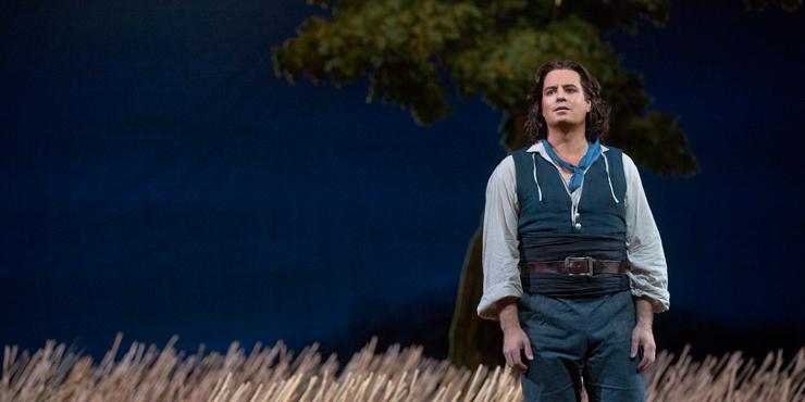 Met Opera: L'Elisir d'Amore