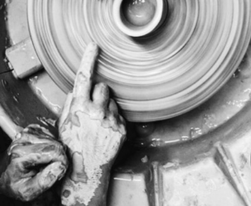 Pottery & Ceramics New class
