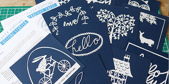 Intro to Paper Cutting