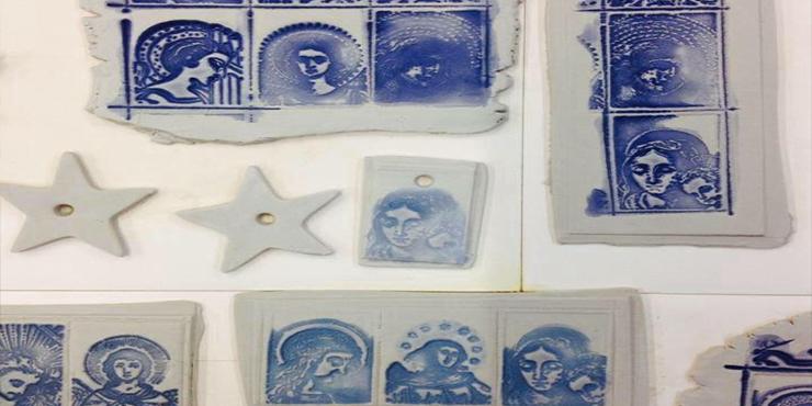 Christmas Ceramics Workshop