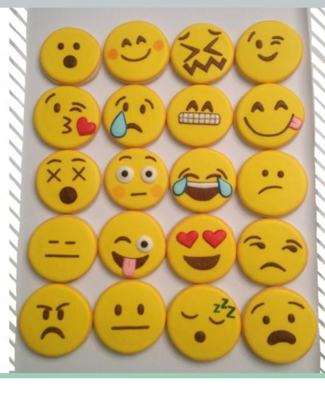 Biscuit Decorating for Children