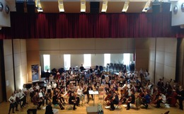 Surrey Arts South West Spring Concert