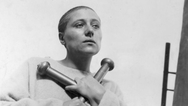 The Passion of Joan of Arc @ Hexham Abbey