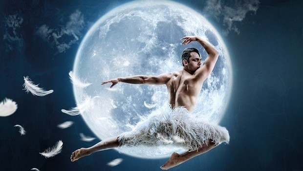 Matthew Bourne's Swan Lake: The Legend Returns