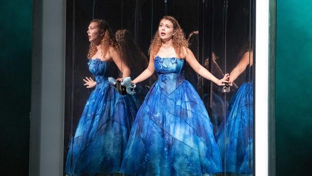 Glyndebourne: Cinderella - Live