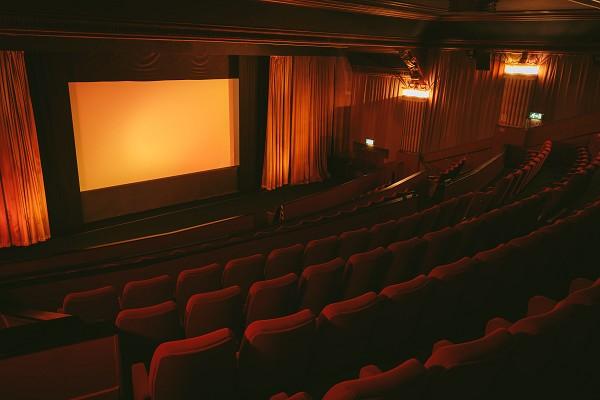 Auditorium 2