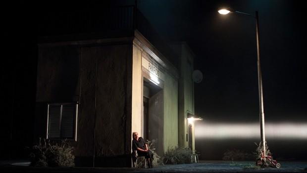 Royal Opera: Cavalleria Rusticana/Pagliacci