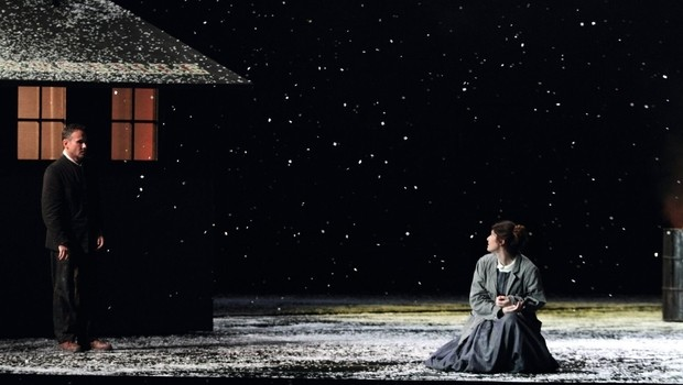 Royal Opera: La Boheme