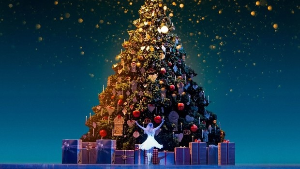 Royal Ballet: The Nutcracker (2016)