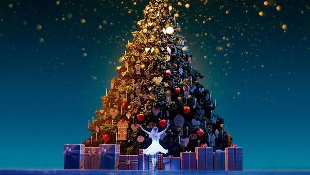 Royal Ballet: The Nutcracker (2016)