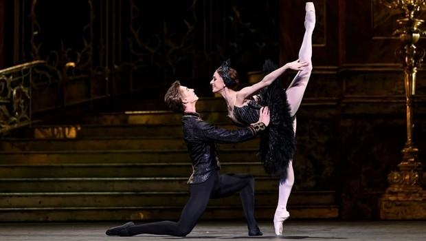 Royal Ballet: Swan Lake
