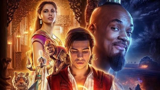 3D Aladdin