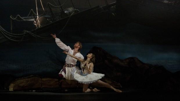Bolshoi Ballet: Le Corsaire
