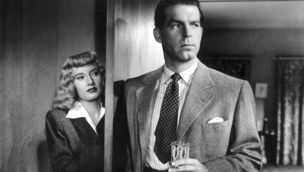 Double Indemnity @ The Vault