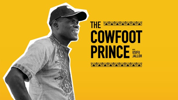 The Cowfoot Prince + Live Performance and Q&A