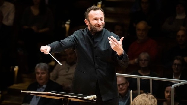 Berliner Philharmoniker Live: New Year's Eve Concert 2019