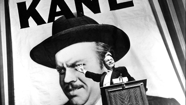 Citizen Kane (35mm)