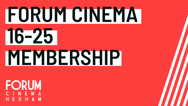 16-25 Membership