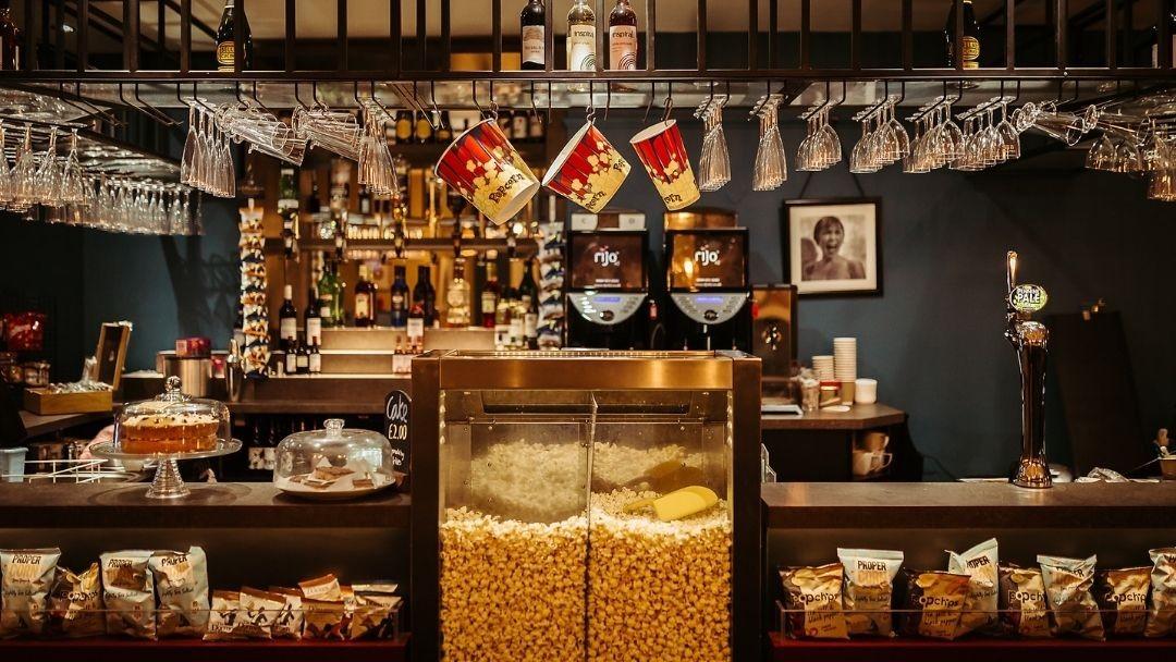 Cafe/ Bar Events