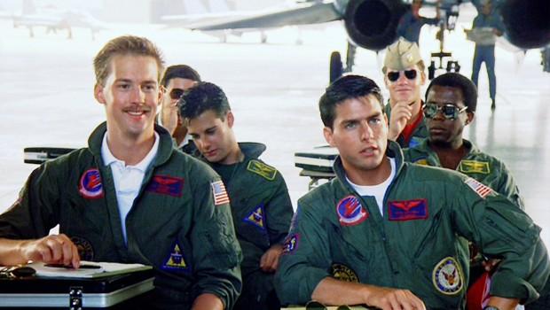 Top Gun - Outdoor Screening