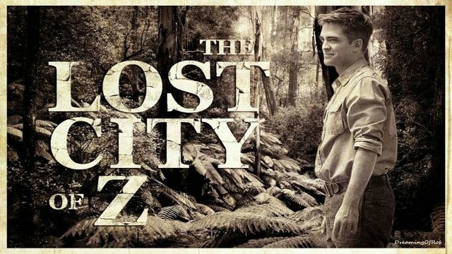 The Lost City Z