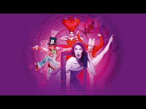 ROH Live: Alice's Adventures...