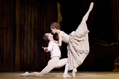Royal Ballet: Manon