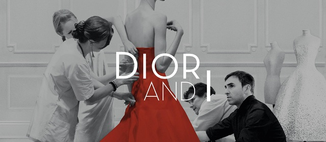 Oscar Night at the Forum - Dior and I