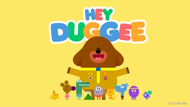 Toddler Time: Hey Duggee